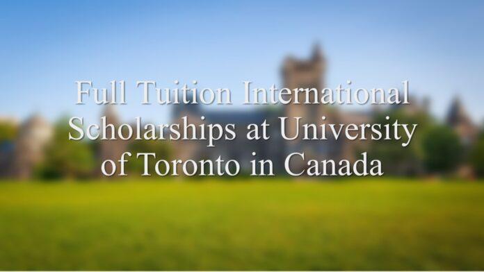 Best Fully-Funded Scholarships