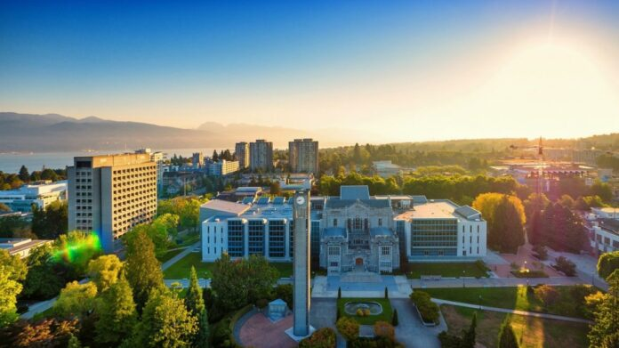 Scholarships In Canada for international students