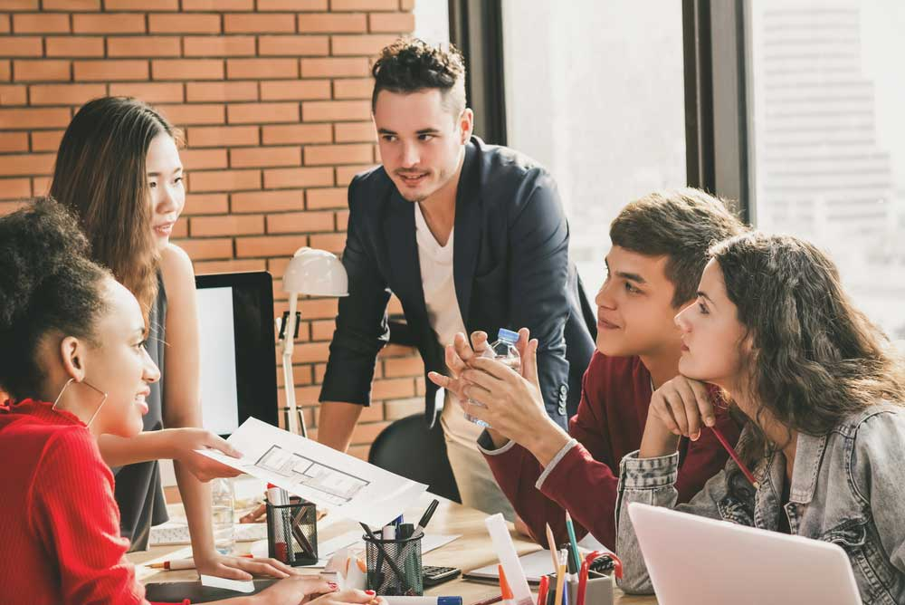 6 Habits of Highly Employable People