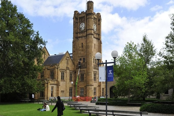 University of Melbourne2