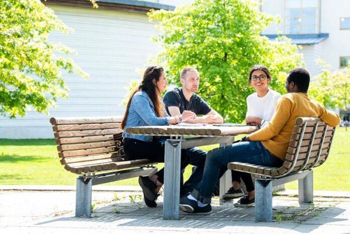 Graduate Scholarship at Mälardalen University in Sweden