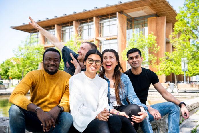 Nottingham Ningbo China Global Fully-Funded Undergraduate Program