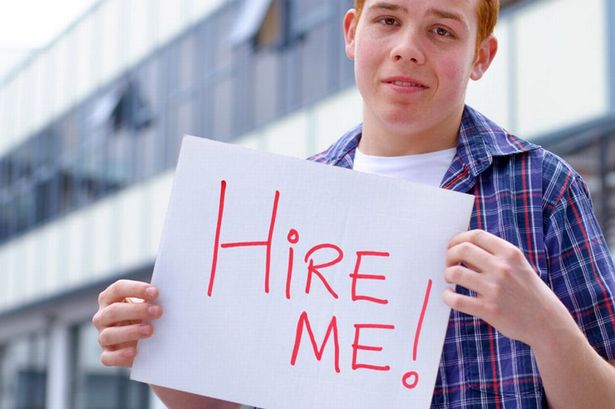 easiest ways to get a job in Canada